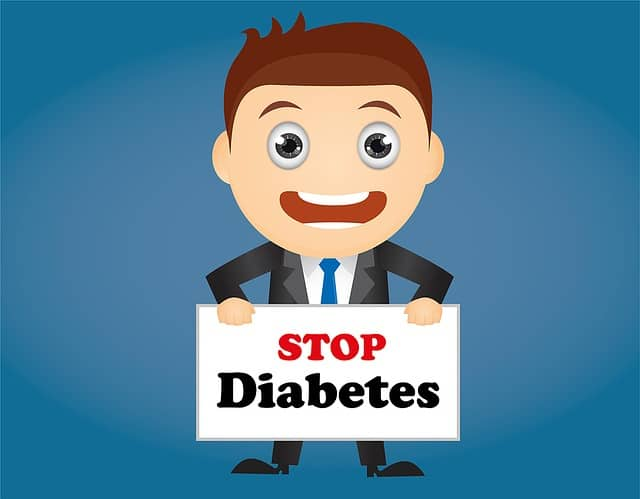 how to cure diabetes naturally in 30 days