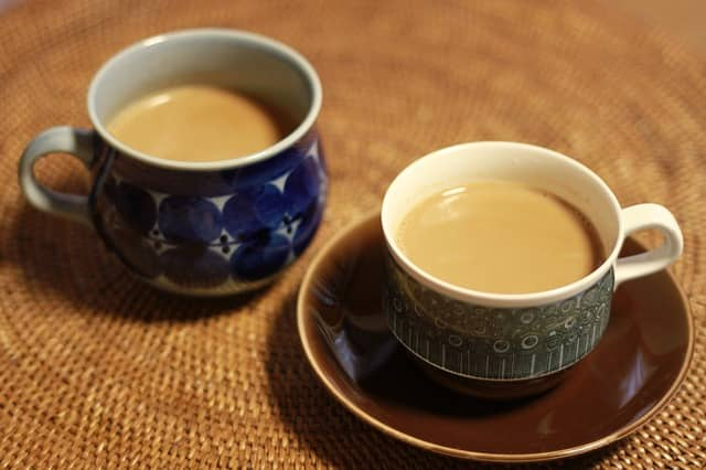 health benefits of chai tea